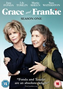 Grace and Frankie season one