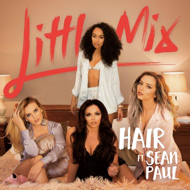 Little Mix - Hair
