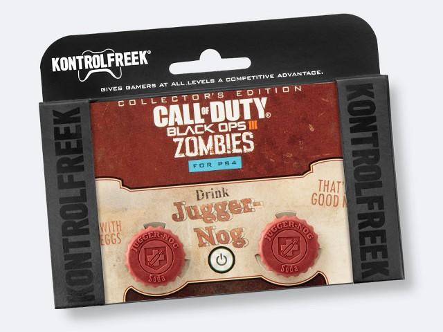 KontrolFreek Call of Duty Black Ops III Jugger-Nog thumbstick