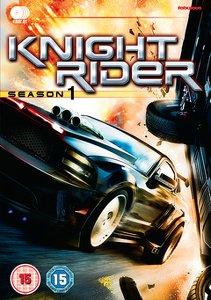 Knight Rider Season 1