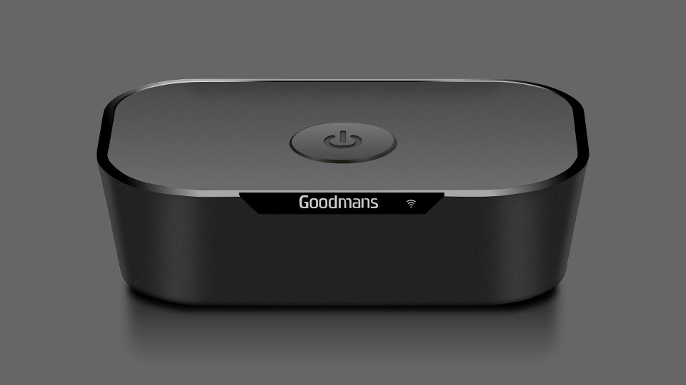 Goodmans Module