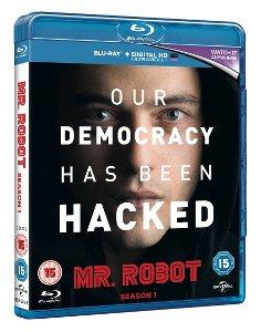 Mr Robot season 1