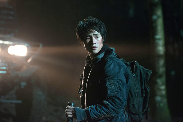 """The 100 3, ep. 11 """"Nevermore"""""""