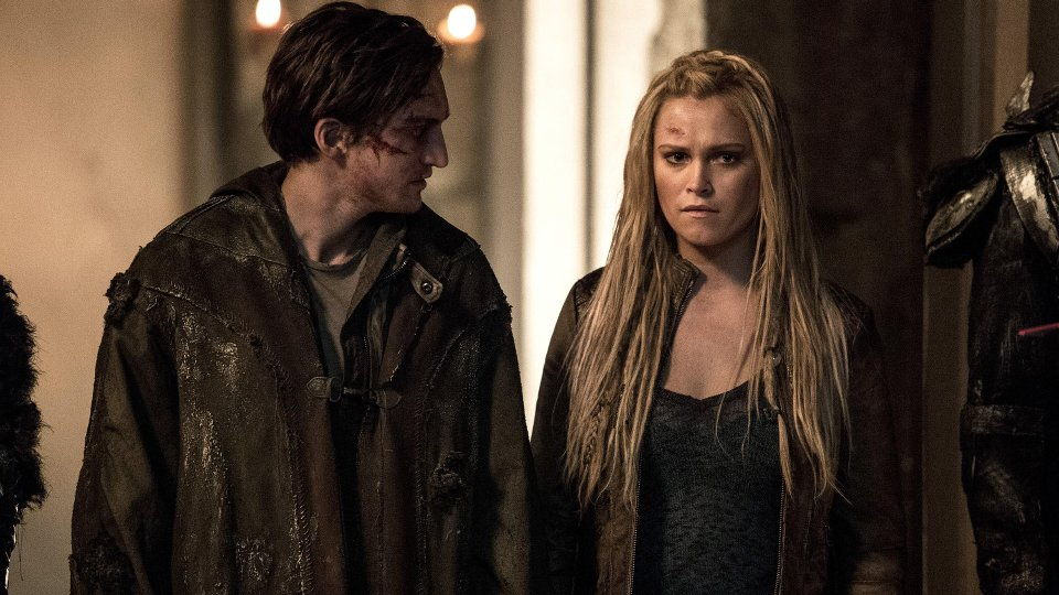The 100 3x09