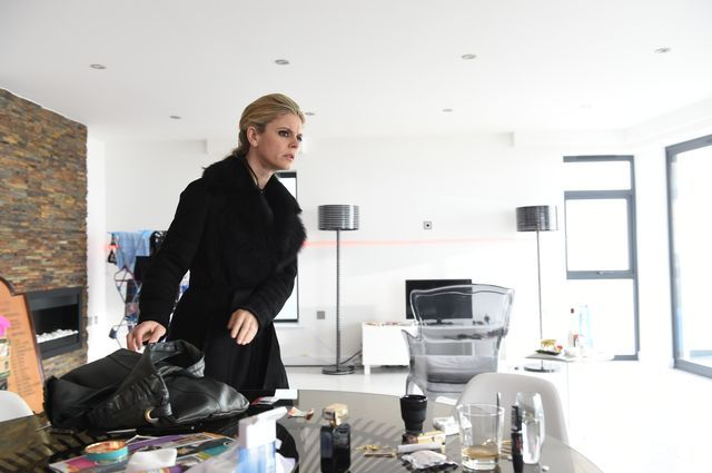 © Sky Atlantic / Canal+ - Emilia Fox as Vanessa