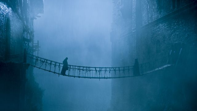 © HBO - Balon and Euron Greyjoy