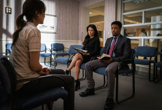 Elementary, Turn it Upside Down Sky, CBS; Sky Living; Episode 22; Season 04