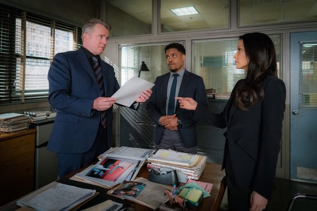 Elementary, The Invisible Hand, Sky, CBS; Sky Living; Episode 23; Season 04