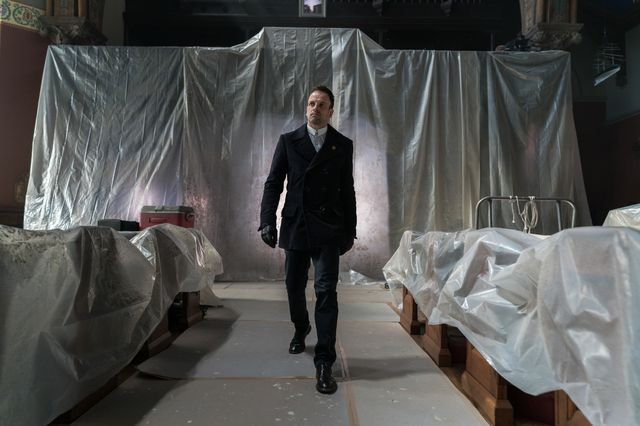 Elementary, A Difference in Kind, Sky, CBS; Sky Living; Episode 24; Season 04