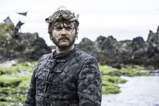 © HBO - Pilou Asboek as Euron Greyjoy