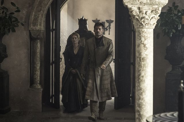 Game of Thrones - 6x03