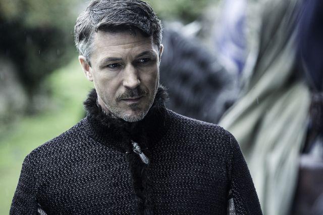 © HBO - Aidan Gillen as Littlefinger