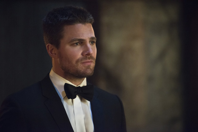ARROW - Series 4, Episode 20 - Genesis