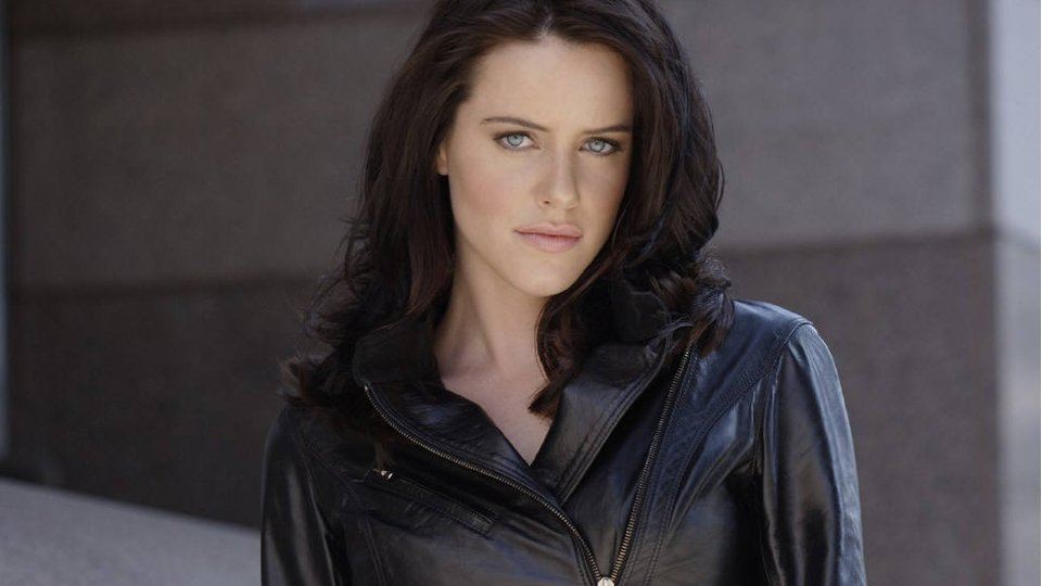 Bionic Woman - Michelle Ryan