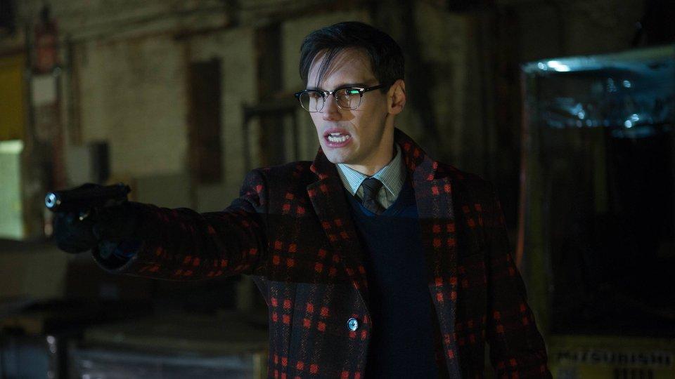 Gotham 2x17