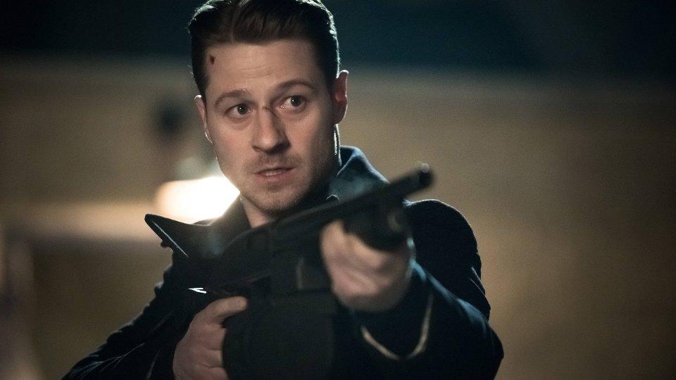 Gotham 2x19