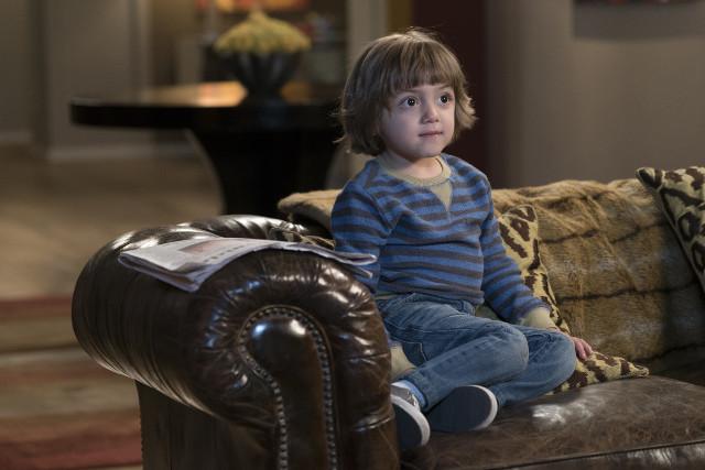 "Joe (Jeremy Maguire) in ""Man Shouldn't Lie."""