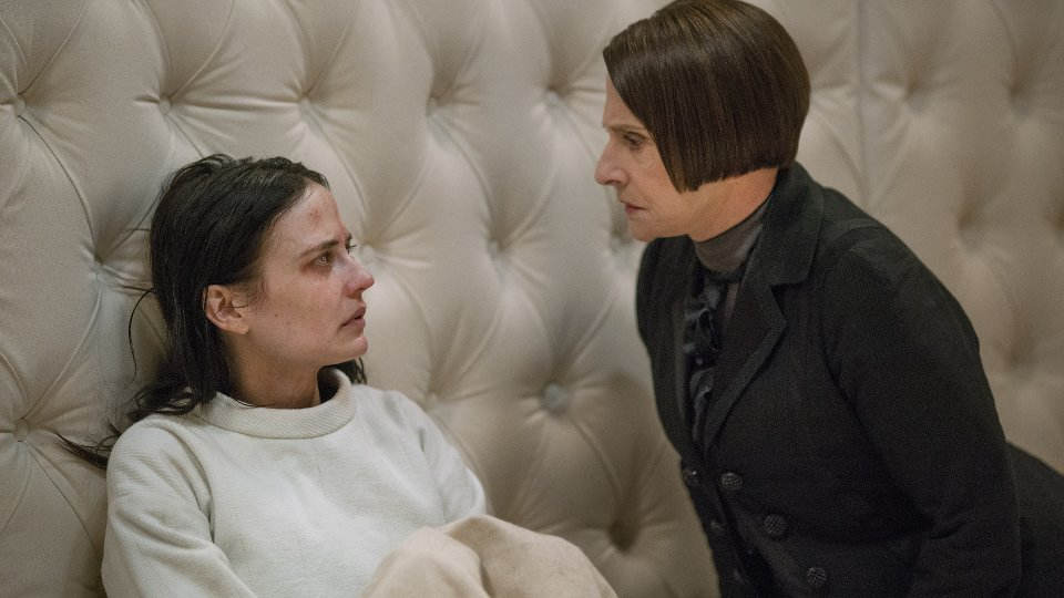Penny Dreadful 3x04