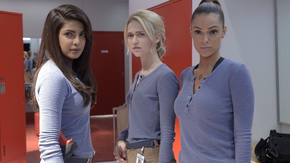 Quantico 1x10