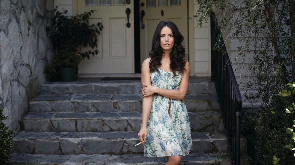 Rectify - Abigail Spencer
