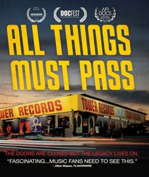 All Things Must Pass: Tower Records