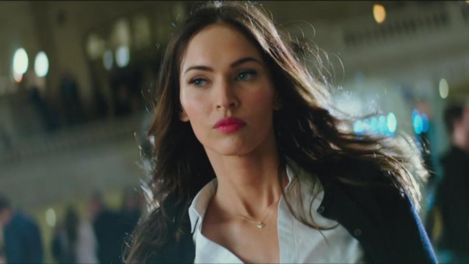 Teenage Mutant Ninja Turtles: Out of the Shadows, Megan Fox