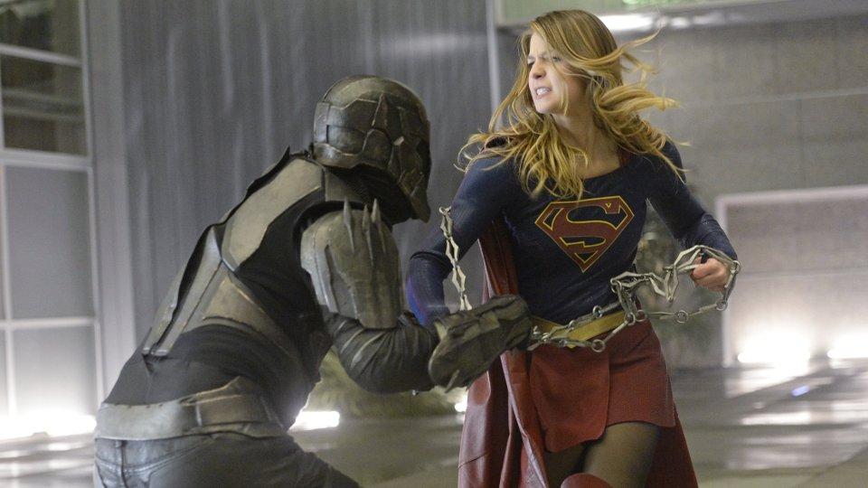 Supergirl 1x14