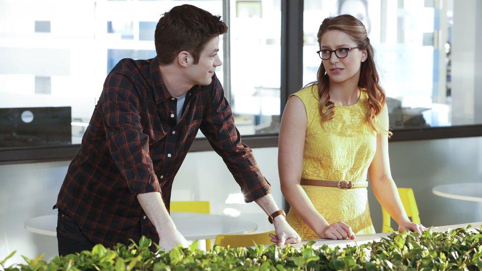 Supergirl 1x18