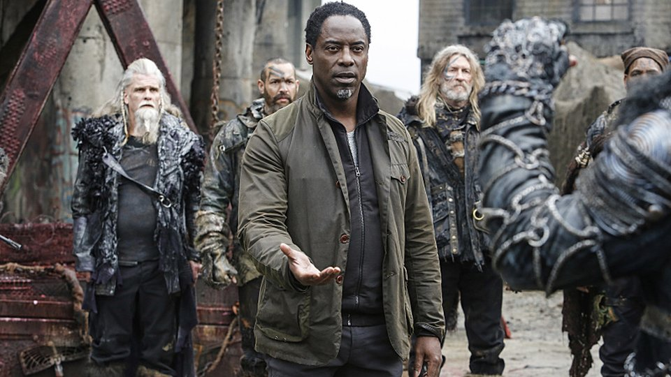 The 100 3x15