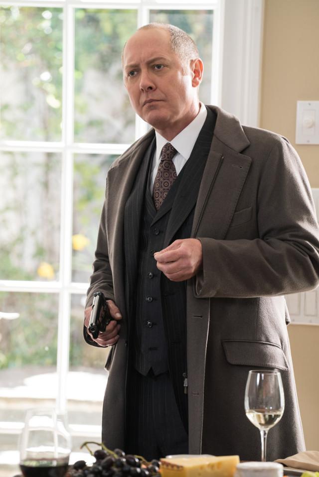 "Episode 21 ""Susan Hargrave"", The Blacklist Season 3"