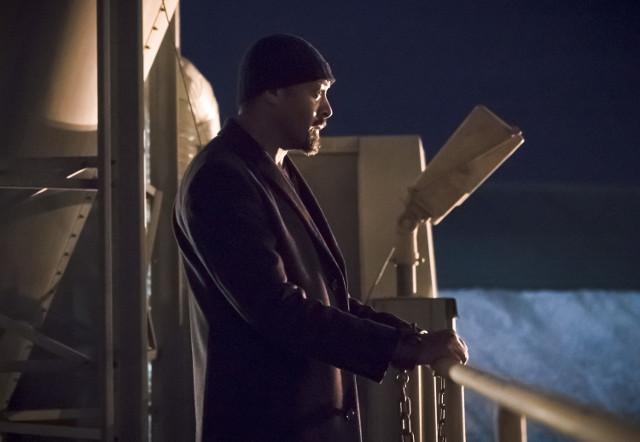 Jesse L. Martin as Joe West