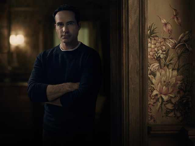 Wayward Pines season 2
