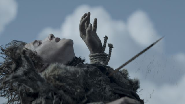 © HBO - Art Parkinson as Rickon Stark