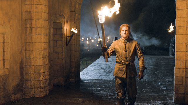 © HBO - Tobias Menzies as Edmure Tully