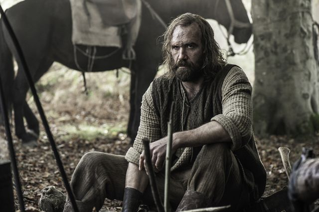 © HBO - Rory McCann as Sandor Clegane / The Hound