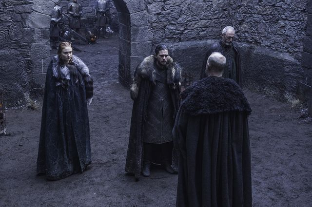 Game of Thrones - 6x07