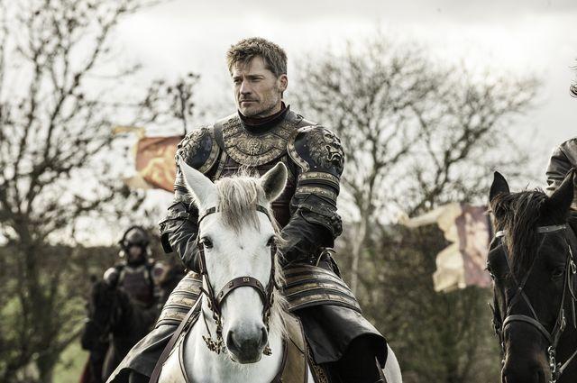 © HBO - Nikolaj Coster-Waldau as Jaime Lannister