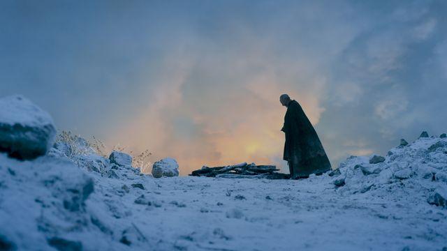 © HBO - Liam Cunningham as Davos Seaworth