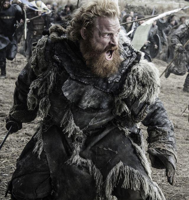 © HBO - Kristofer Hivju as Tormund
