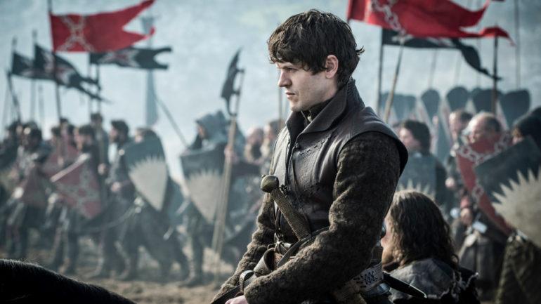 Game Of Thrones 6x09 Battle Of The Bastards Recap Entertainment Focus