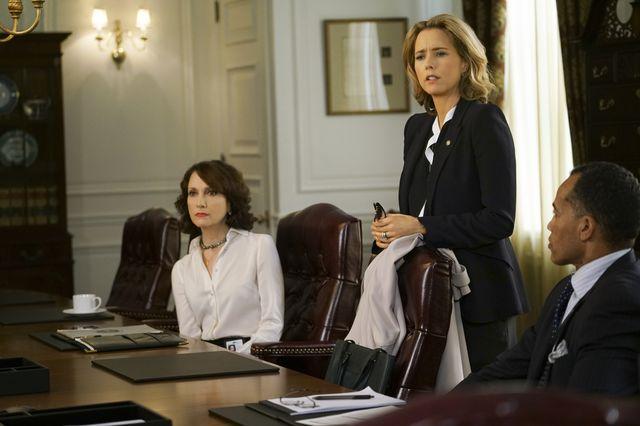 Madam Secretary 2x21
