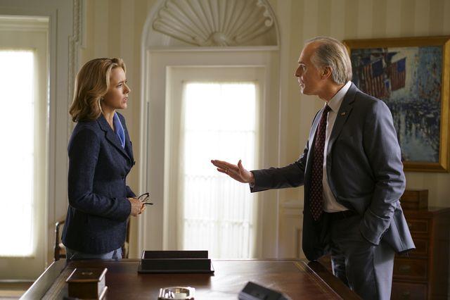 Madam Secretary - 2x23