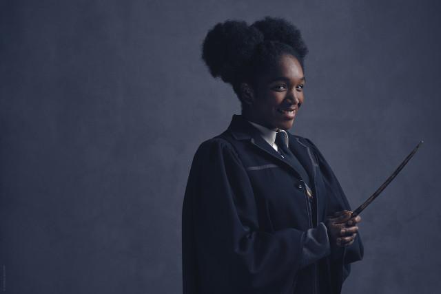 Rose Granger-Weasley (Cherrelle Skeete). Photo credit Charlie Gray