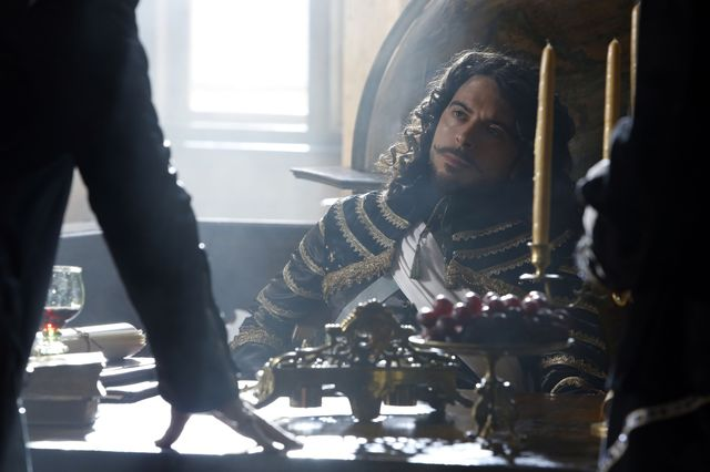 The Musketeers - 3x05