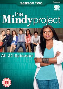The Mindy Project season 2