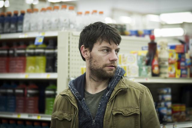 Outcast episode 1Patrick Fugit as Kyle Barnes
