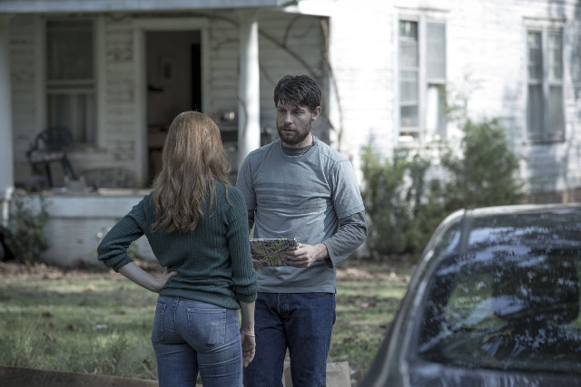 Outcast Season 1Episode 2Patrick Fugit