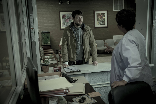 Outcast