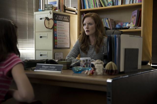 Outcast Season 1 episode 3Wrenn Schmidt