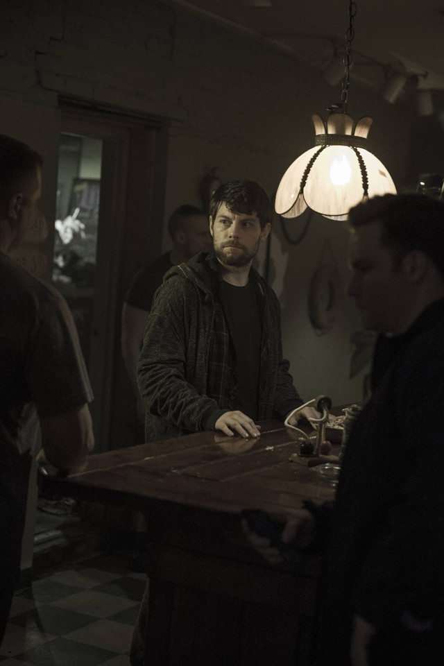 Outcast Season 1